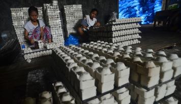 Foto PKS Ikut Komentar Soal Impor Garam, Katanya Bukan Solusi