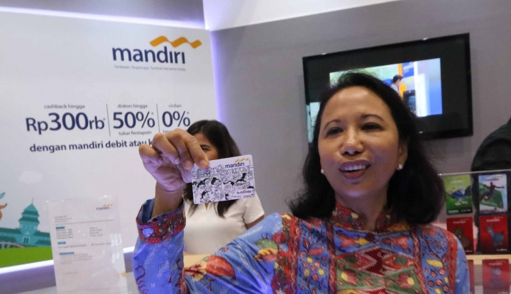 Foto Berita Gaji Pekerja JICT Sudah Besar, Rini Soemarno: Kurang Apa Lagi?