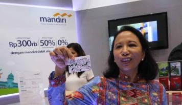 Foto Gaji Pekerja JICT Sudah Besar, Rini Soemarno: Kurang Apa Lagi?