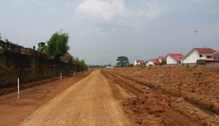 Foto Berita BRI Bangun 250 Rumah untuk ASN dan Anggota Polda Sumut