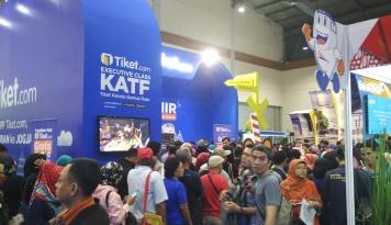 Foto KATF Telah Resmi Dibuka