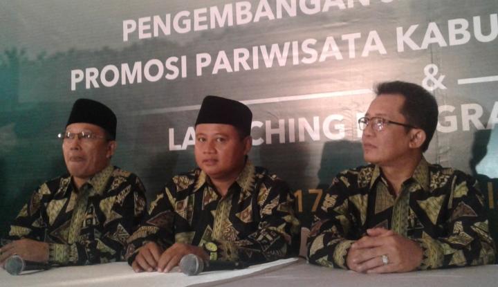 Foto Berita Bupati Tasikmalaya Berharap Jadi Pendamping Ridwan Kamil