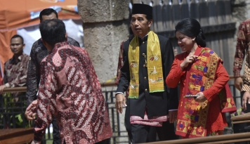 Presiden: Penggunaan Dana Haji Harus Mengacu UU