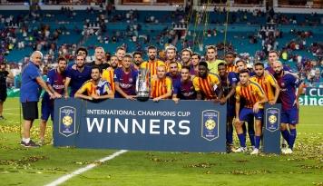 Foto Barcelona Batal Rekrut Philippe Coutinho