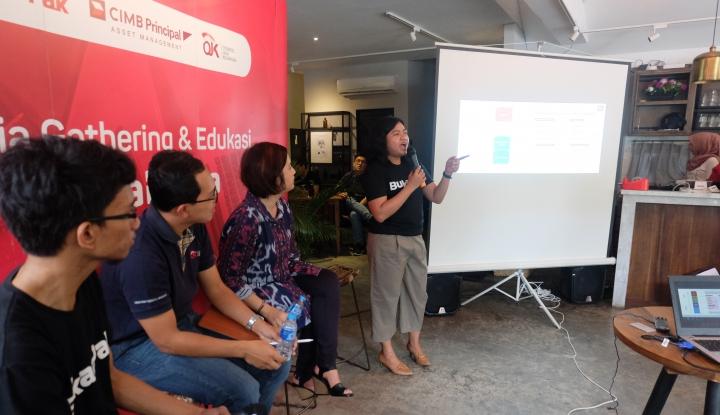 Di Solo, Bukalapak Kembali Kenalkan Program Bukareksa - Warta Ekonomi