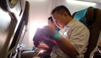 Foto OJK Mulai Terapkan Efisiensi Perjalanan Dinas