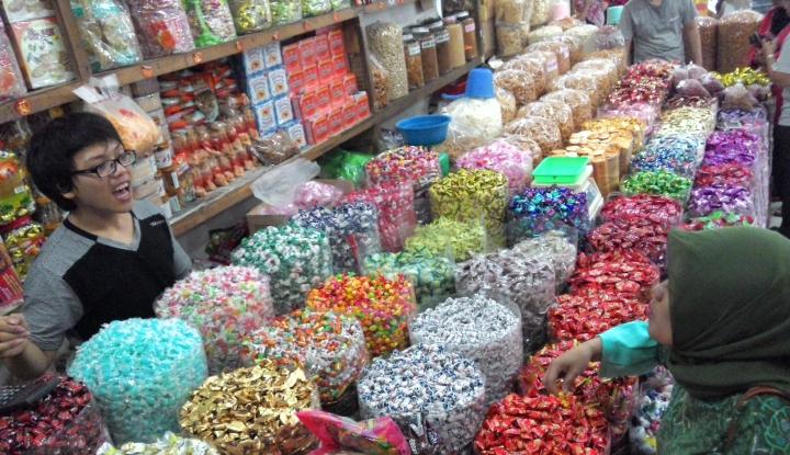 Foto Berita Aprindo Dorong Ritel di Bali