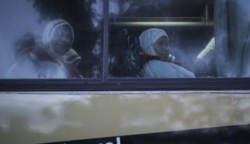 Foto Kecelakaan Tewaskan Jamaah Umroh di Madinah