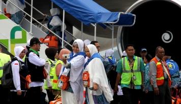 Foto Jamaah Haji Meninggal di Pesawat, Dapat Asuransi Rp143 Juta