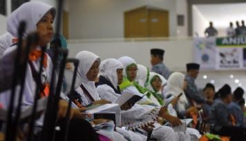Foto Iriawan Pastikan Embarkasi Jabar Siap Tampung Jamaah