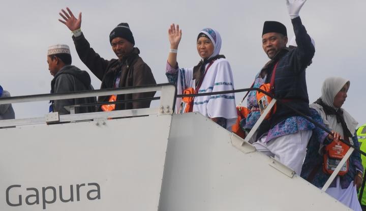 Arab Saudi Minta Indonesia Tunda Persiapan Haji 2020 - Warta Ekonomi