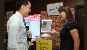 Foto Astra Life Hadirkan Produk Perlindungan untuk Keluarga