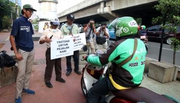 Foto Jakarta Segera Punya Program