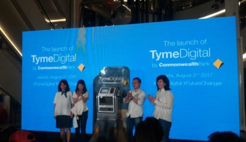 Foto Commonwealth Luncurkan Tiga Cabang Digital di Jakarta