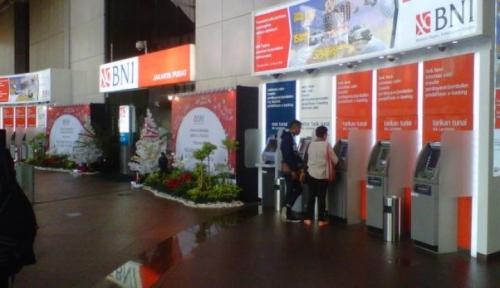 Foto Penyaluran Kredit BNI di Pertanian dan Kebun Capai Rp37 Triliun
