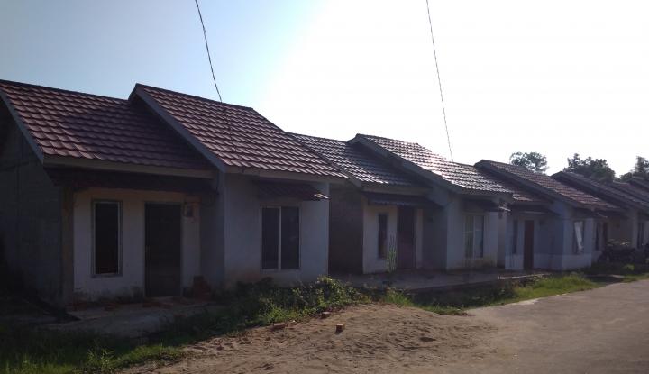 Foto Berita Perluas Akses Kepemilikan Rumah MBR, Ini Harapan SMF pada Pemda Sumut