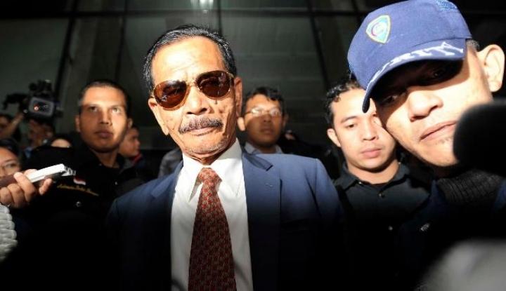 Foto Berita Ini Kisah Sukses DL Sitorus si Raja Sawit