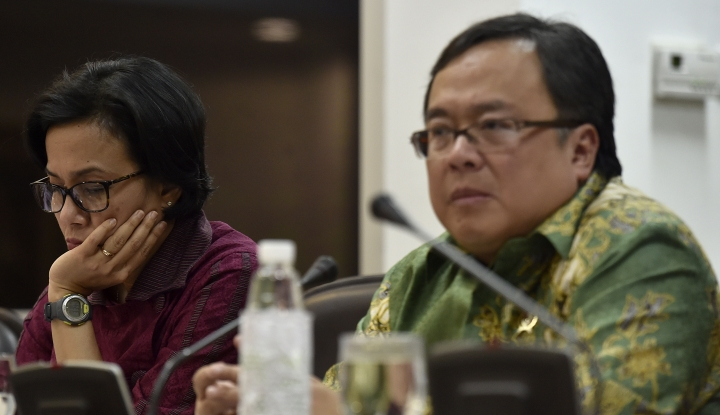 Foto Berita Bos Bappenas: Indonesia Segera Masuki Puncak Bonus Demografi