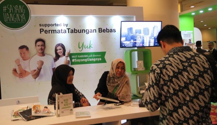 Libur Lebaran, Bank Permata Sedia Uang Tunai Rp838 Miliar - Warta Ekonomi