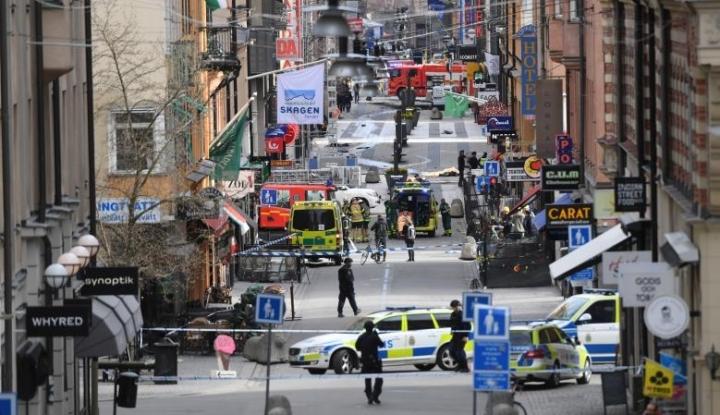 Tak Ada Lockdown di Swedia, Rupanya Masyarakatnya Tetap Hidup Normal karena...