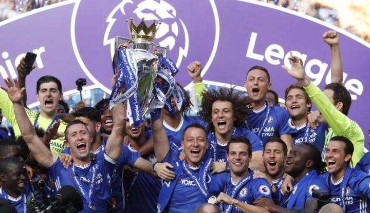 Frank Lampard Resmi jadi Pelatih Chelsea - Warta Ekonomi