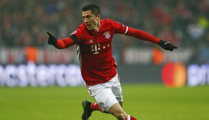 Lewandowski Jadi Andalan Bayern untuk Bobol Gawang Chelsea - Warta Ekonomi