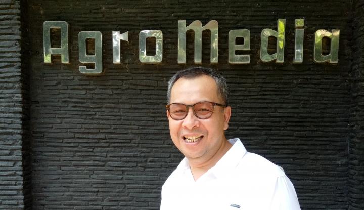 Foto Berita Mau Jadi Entrepreneur Sukses? Yuk Intip Rahasia Sukses Ala Bos Penerbitan