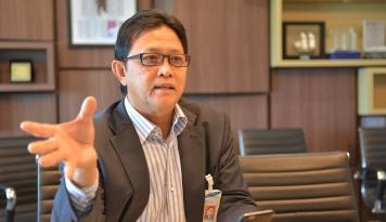 Foto BSB Siapkan 25.000 Kartu e-Money untuk Naik LRT Palembang