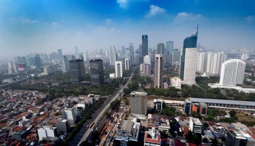 Foto Pameran Industri One Mega Industrial Event 2018 Akan Hadir di JIExpo