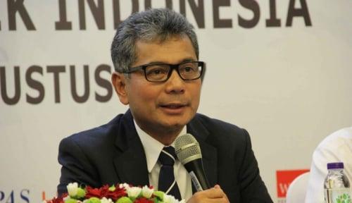Foto Kementerian BUMN Tunjuk Sunarso Menjadi Dirut Pegadaian