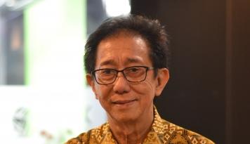 SIDO Sido Muncul Incar Thailand dan Filipina