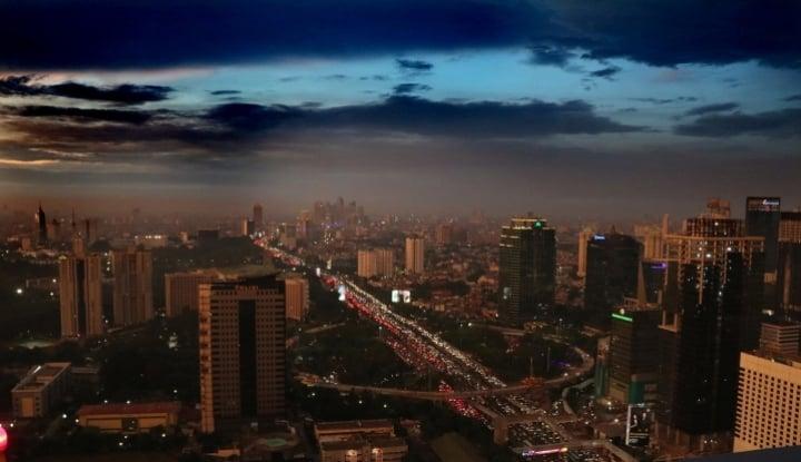 Foto Berita Indonesia: Negara Pertama di Asia yang Tawarkan Green Bond