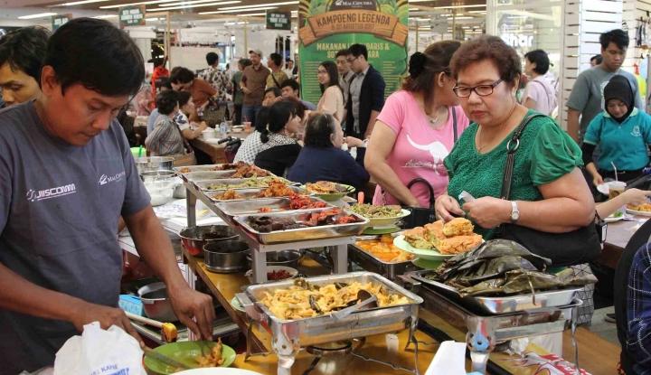 Foto Berita Pilkada Serentak Peluang bagi Bisnis Makanan dan Minuman