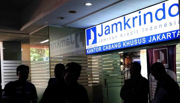 Hadir di Yogyakarta, Jamkrindo Berikan Pelatihan Keuangan untuk UMKM - Warta Ekonomi