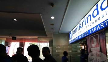 Foto Jamkrindo dan REI Kerja Sama Penjaminan Pembiayaan Program Sejuta Rumah