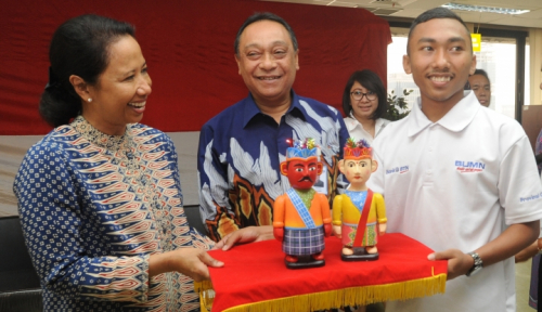 Foto Pengembangan Anak Usaha, BTN Tunggu Instruksi Kementerian BUMN