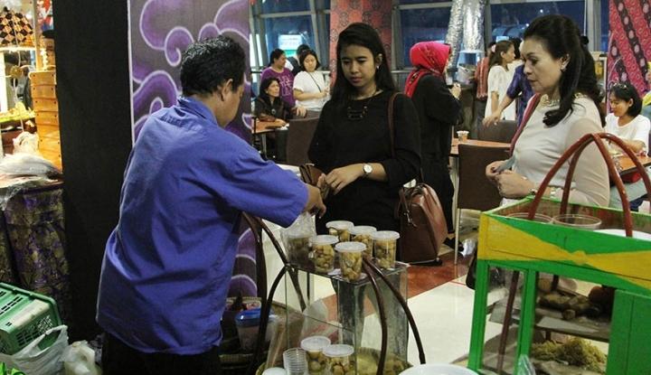 Bank Sultra dan Tripelka Gelar Kendari Food Festival - Warta Ekonomi