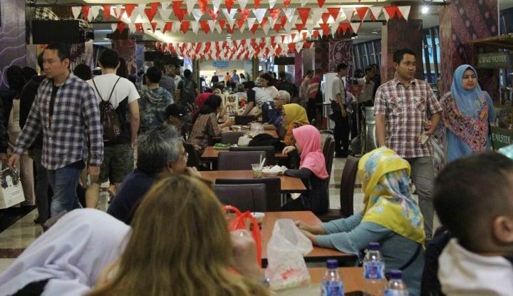 Jakarta Dessert Week Dinobatkan jadi Bagian Kharisma Event Nusantara