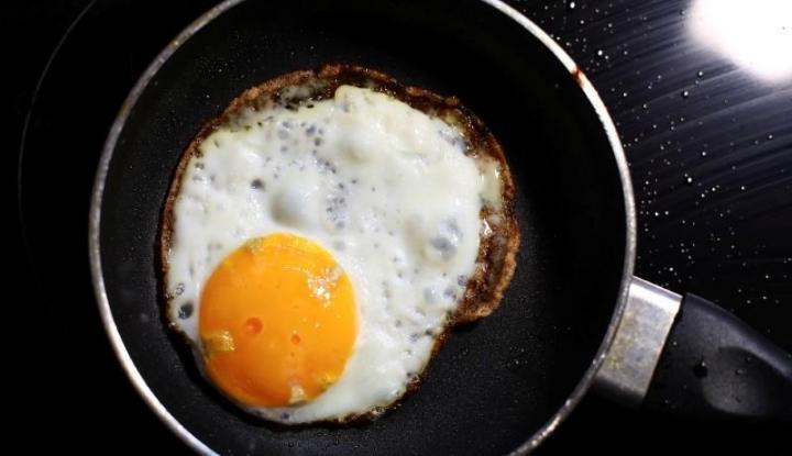 Foto Berita Skandal Telur Eropa, Uni Eropa: Stop Saling Menyalahkan!