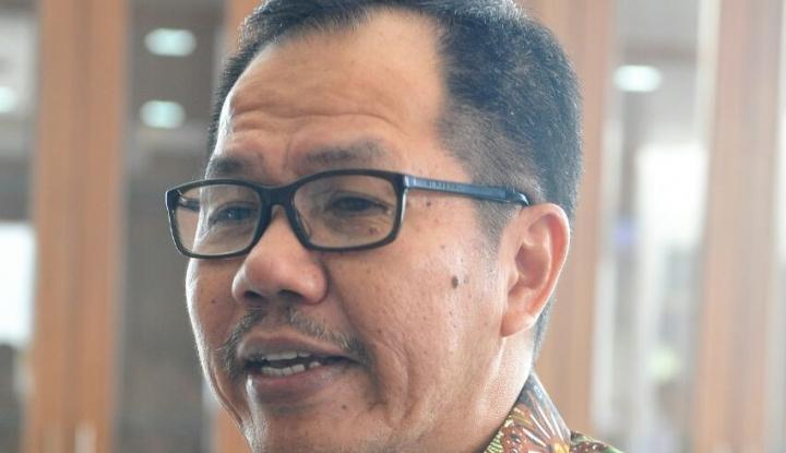 Foto Berita Braman Setyo Ditugaskan untuk Perluas Literasi Keuangan