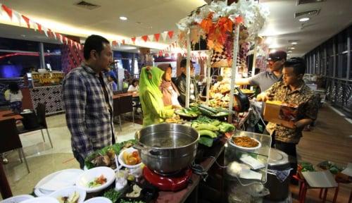 Foto Di Madiun, Ratusan Pelaku UMK Ikuti Festival Kuliner