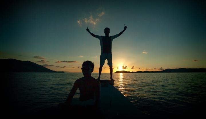 Tips Berpetualang di Lombok ala Backpacker - Warta Ekonomi