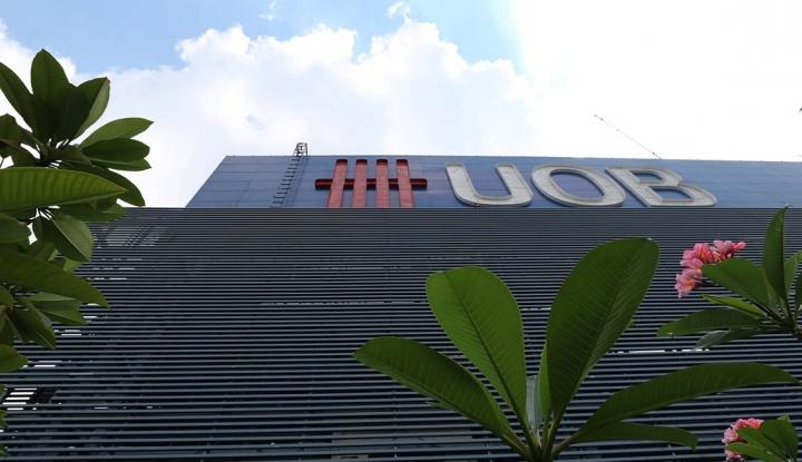 2019, UOB Targetkan Jumlah Nasabah Baru Naik 32% - Warta Ekonomi