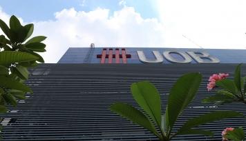 Foto UOB Setujui Pengangkatan Paul Rafiuly sebagai Direktur Baru