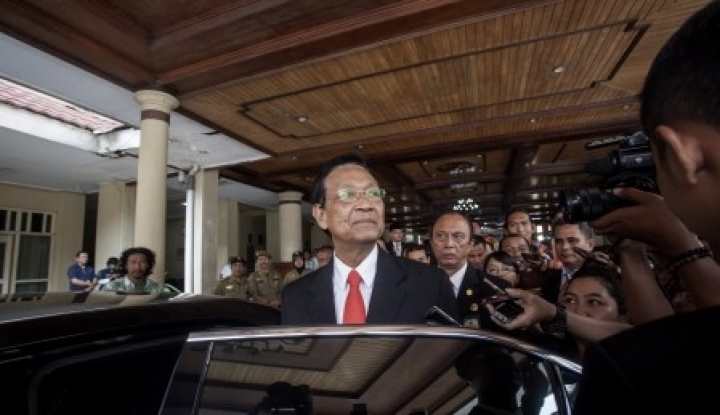 Sultan HB X Tolak Acara yang Dihadiri Ustad Abdul Somad cs