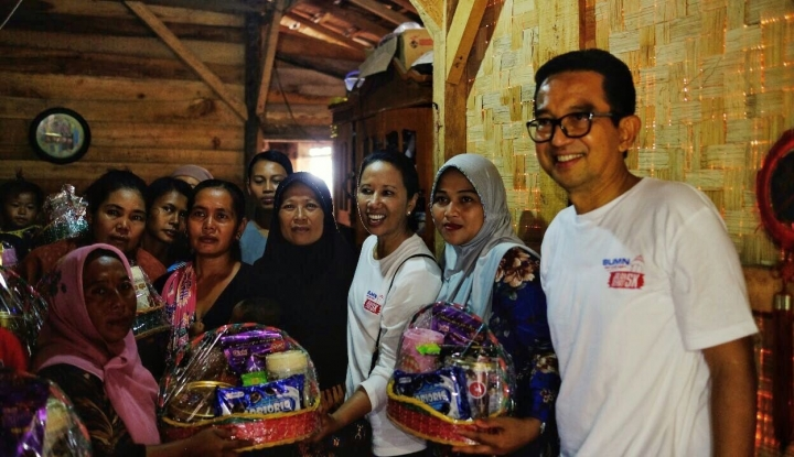 Dibanding Indonesia, Pelaku UKM di Thailand Jauh Lebih Baik