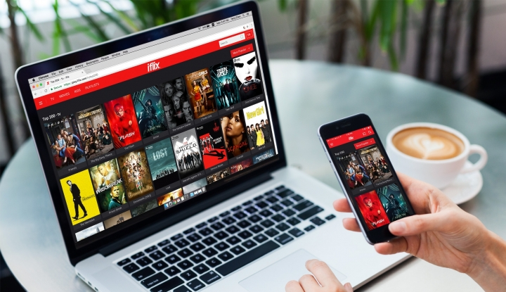 Iflix Advertising Pindah ke Solusi Open Bidding Google - Warta Ekonomi