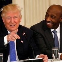 MERK Duh, CEO Merck Undur Diri Dari Dewan Trump Pascatragedi Charlottesville - Warta Ekonomi
