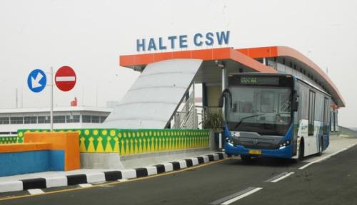 Foto DPRD DKI Klaim Koridor 13 Bisa Alihkan Warga Gunakan Transportasi Umum