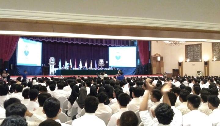 Foto Berita Ini Dia Mahasiswa Universitas Lambung Mangkurat yang Lulus dengan IPK 4,00